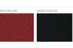 Silestone Serie Stellar