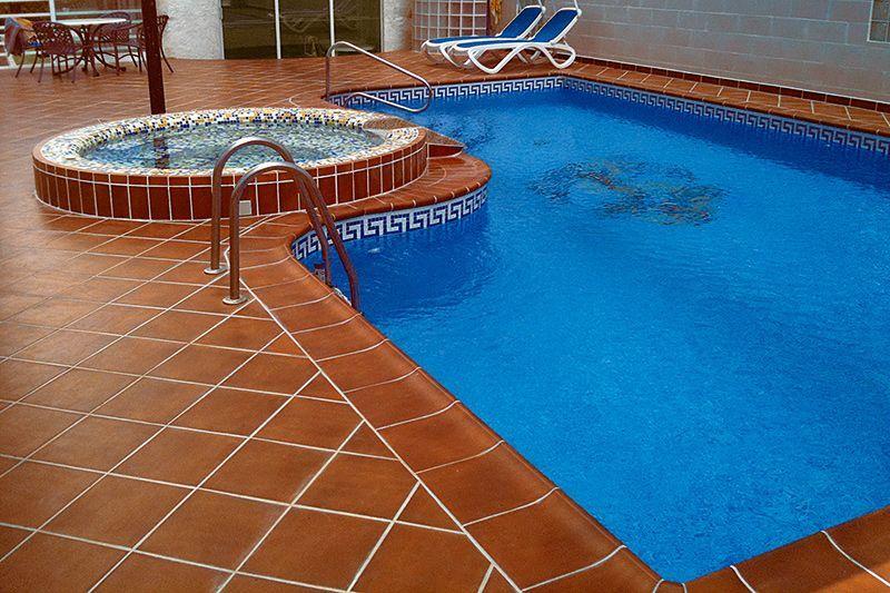 Gres piscinas piscina gre varadero imagen piscinas for Gres para piscinas