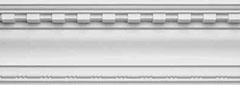 cornisa modelo 126
