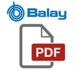 cata-balay
